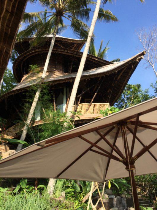 The Master Pavilion