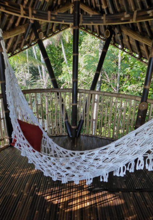 Meditation Nest hammock