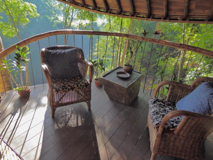 The Butterfly Terrace