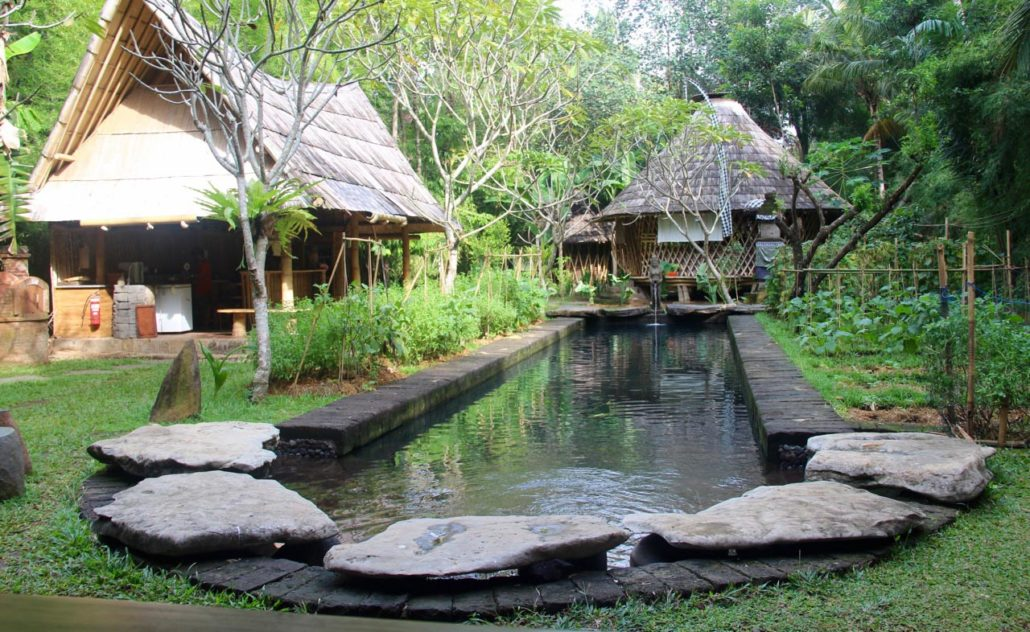 Green Village Ananda House